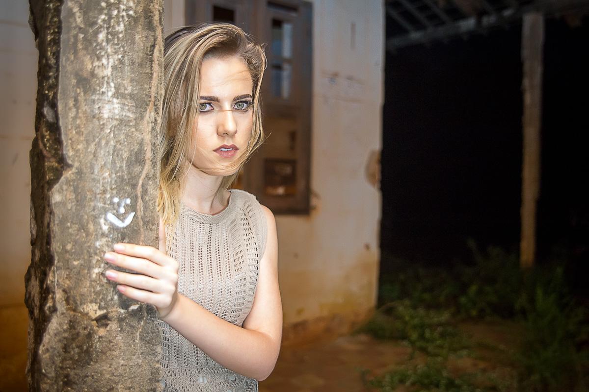 Foto de Luana Paiva