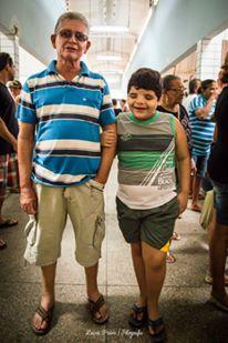 feira - sábado - dia de feira - Macau - RN - compras - mercado