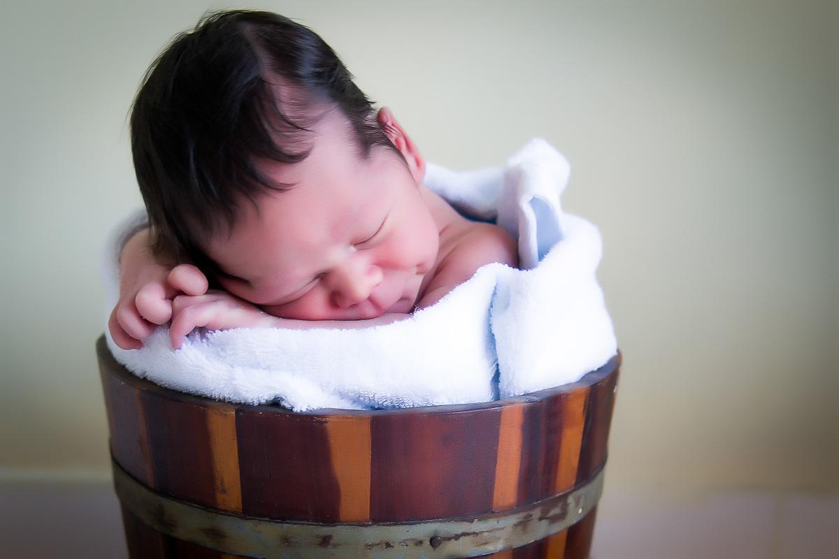 Laine Paiva Fotografia - Fotografia RN - Fotografos RN - Bebê - Macau - Newborn - RN - Recem Nascido - Fotografia de bebê