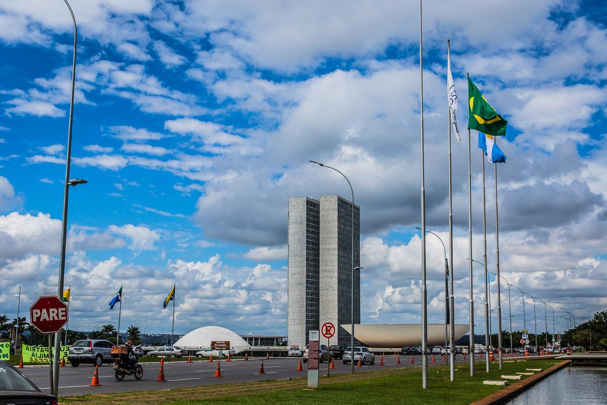 Foto de Brasilia