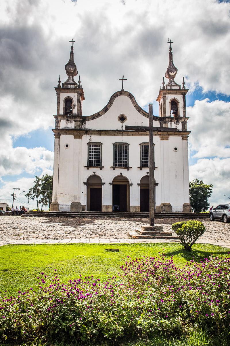 Foto de Santa Barabara e Catas Altas