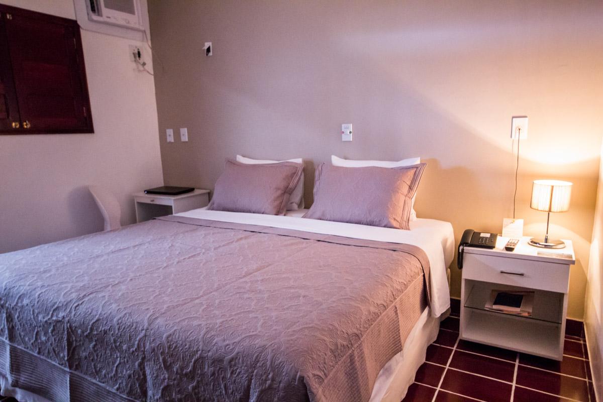 Foto de Hotel Gamboa
