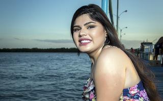 Ensaios de 15 anos - Jessiane Borja