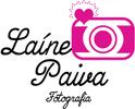 Logotipo de Laíne Paiva Fotografia
