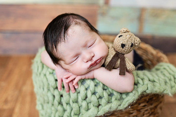 book newborn rj