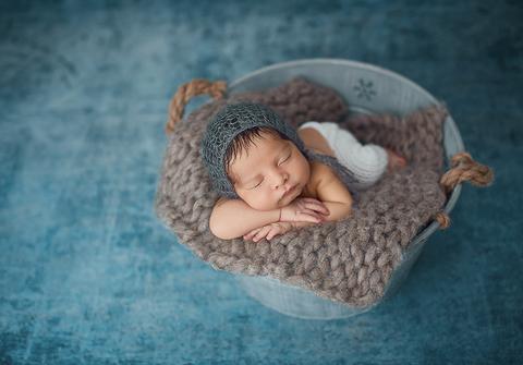 ensaio newborn de Ensaio Newborn do Samuel