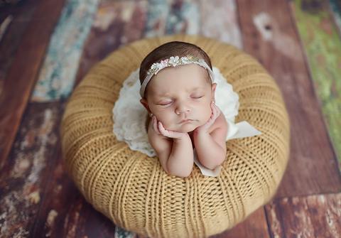 ensaio newborn de Ensaio Newborn da Catarina