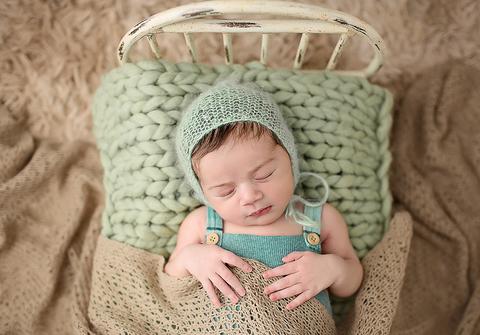 ensaio newborn de Ensaio Newborn do João