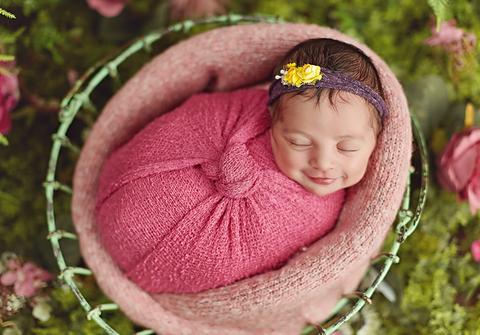 ensaio newborn de Ensaio Newborn da Manuela
