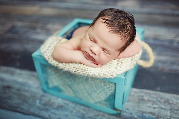 estudio newborn