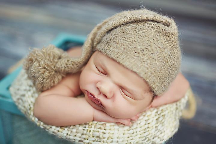 ensaio recém nascidos