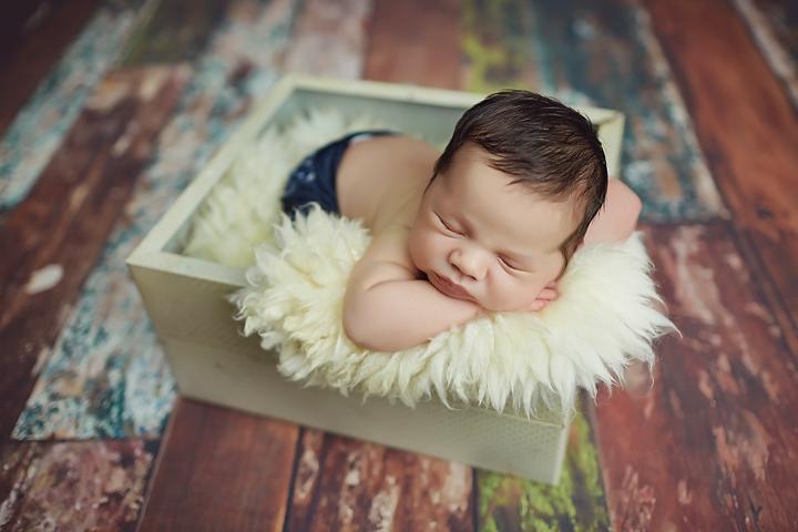 newborn rj