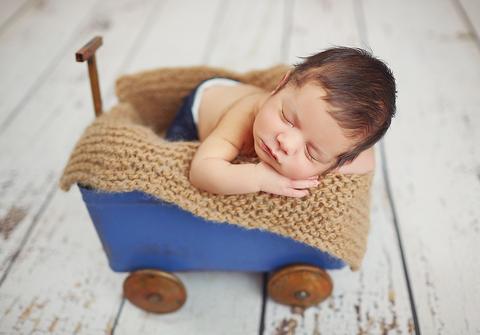 ensaio newborn de Book Newborn do Caio