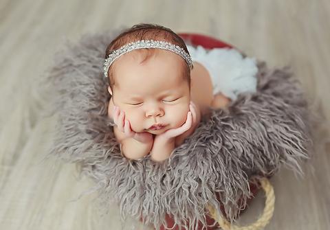 ensaio newborn de Book Newborn da Juliana