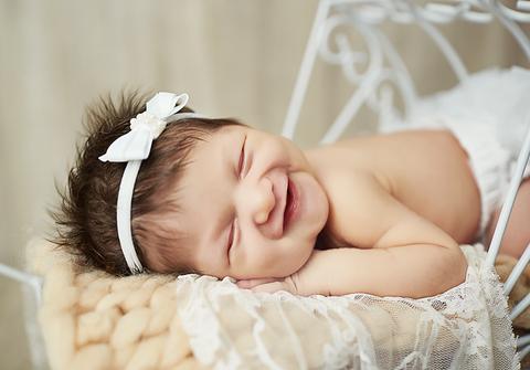 ensaio newborn de Ensaio Newborn da Giovanna