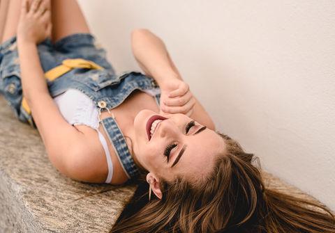 15 Anos de Ensaio Ingridy Silva