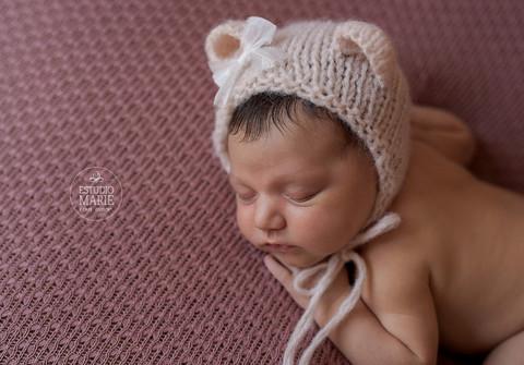 Newborn de Sessão Newborn Catarina