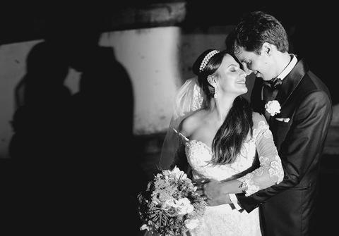 Casamento de Natália + Bruno