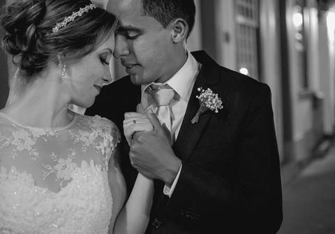 Casamento de Natália + Anderson