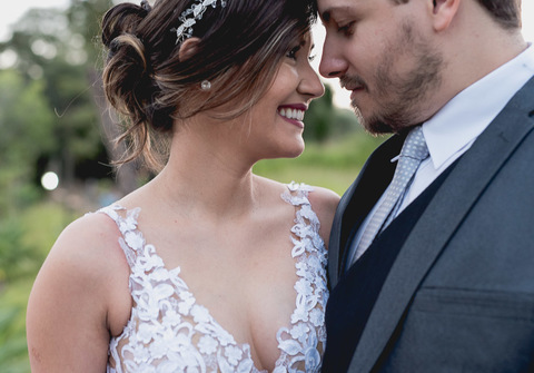 Casamento de Gabi + Mateus