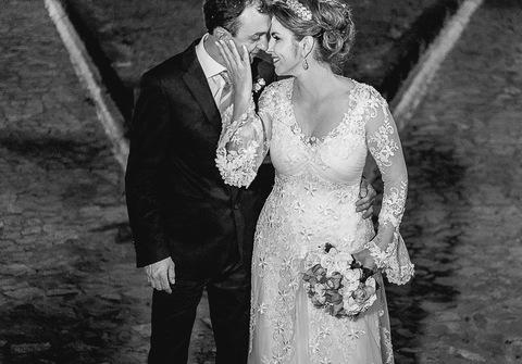 Casamento de Raquel + Bruno