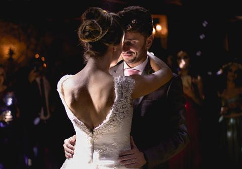 Casamento de Gabi + Luiz