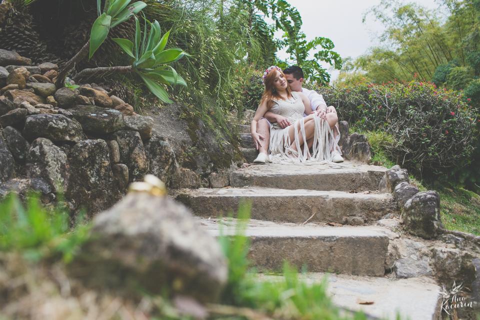 Foto de Rafaela + Thiago