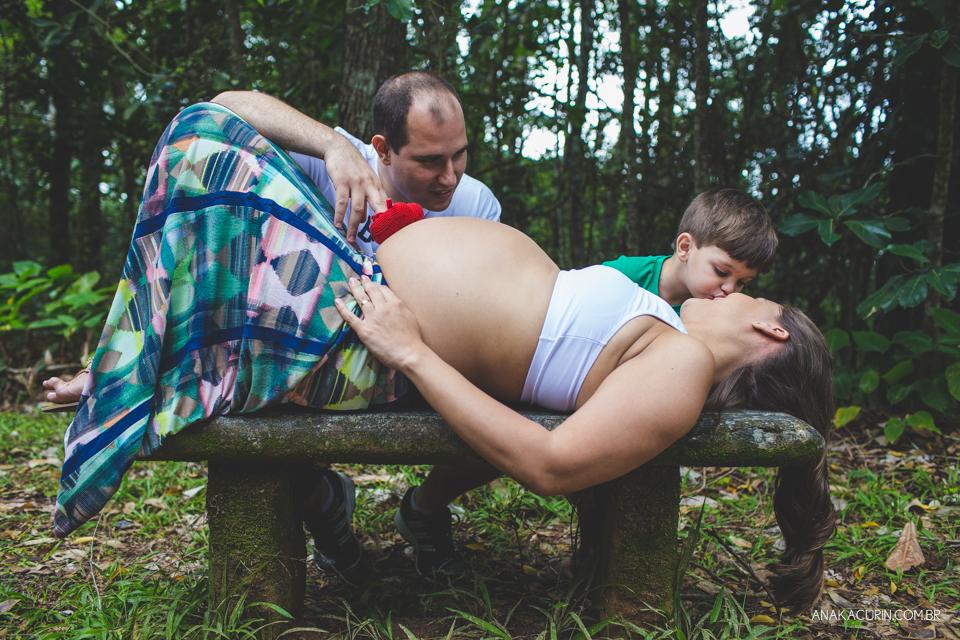 ensaio, gestante, gestação, book, grávida, família, floresta da tijuca, ensaio externo, ensaio fotográfico, sapatinho, irmão mais velho