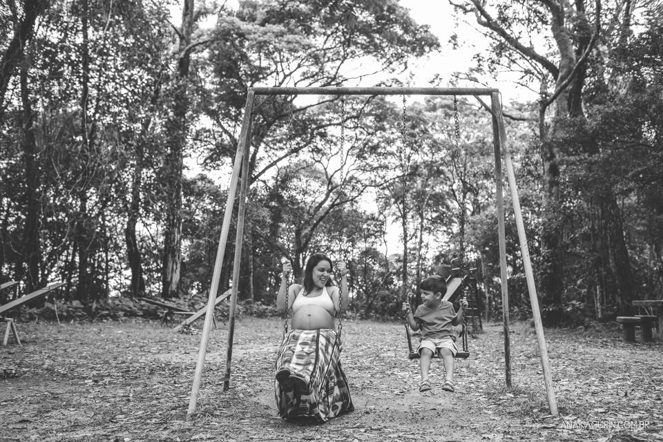ensaio, gestante, gestação, book, grávida, família, floresta da tijuca, ensaio externo, ensaio fotográfico, balanço, parquinho