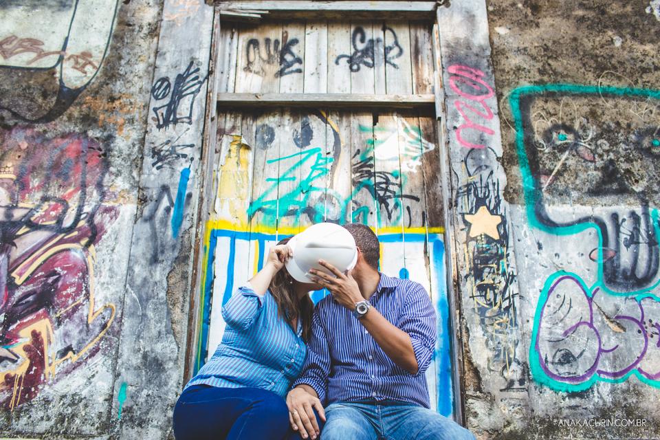 Foto de Érika + Leonardo
