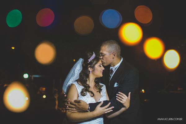 Casamento de Érika + Leonardo