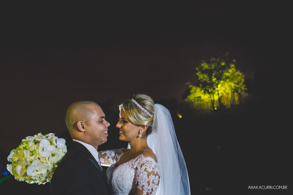 Casamento de Thamiris + Igor