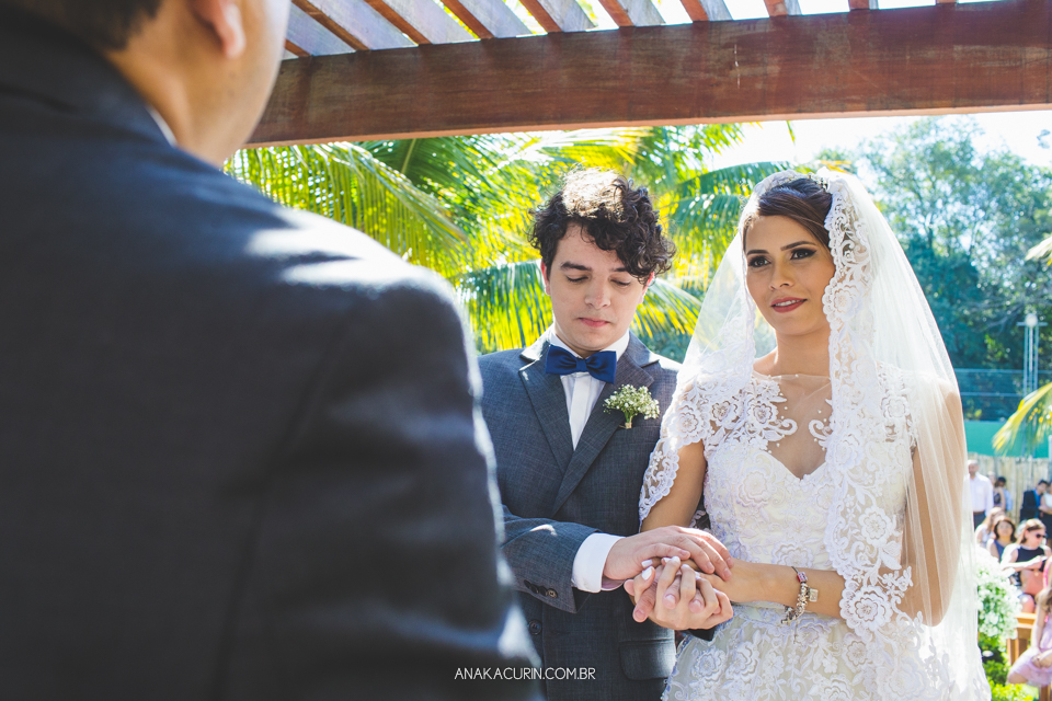Foto de Maiara + Gabriel