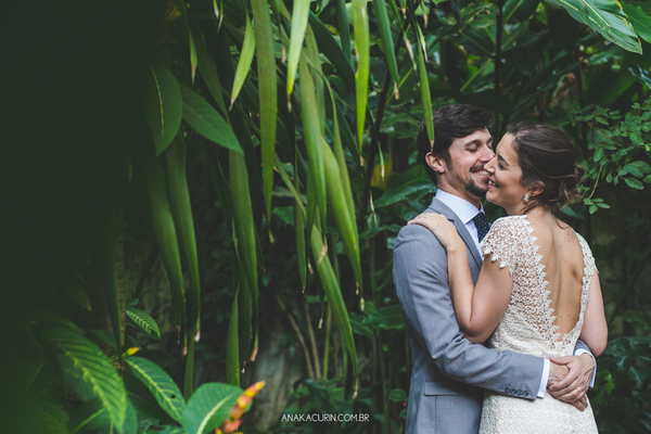 Casamento de Bruna + Pablo