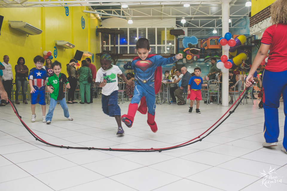 Foto de Pedro Henrique 7 anos