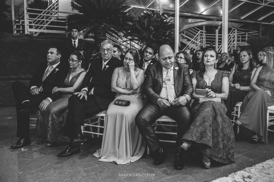 Foto de Alessandra + Jacó