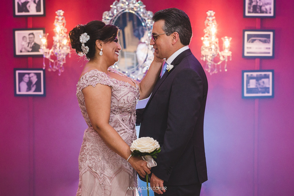 Casamento de Alessandra + Jacó