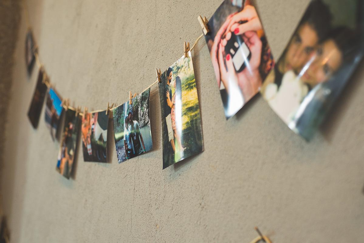 Detalhe da decoração da recepção dos noivos após o casamento.Foto por Marco Moscarelli Fotógrafo