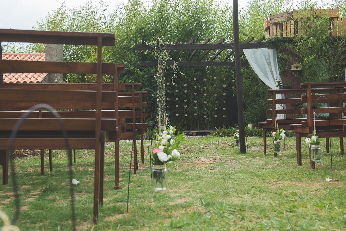 Foto panoramica do local do casamento. Foto por Marco Moscarelli Fotógrafo