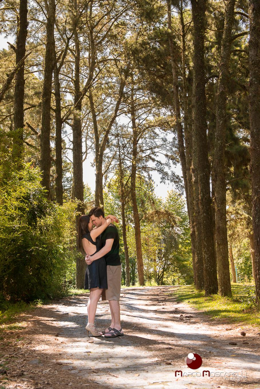Linda fotos do ensaio pré wedding dos noivos na charqueada santa rita
