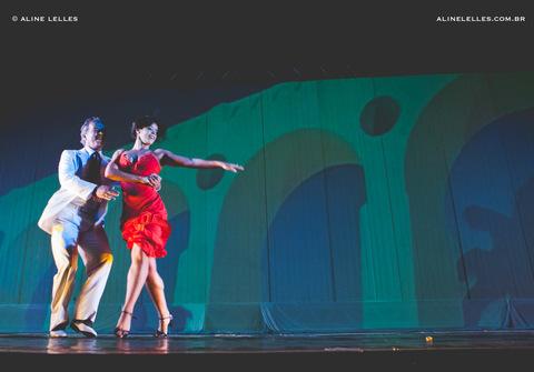 Dança de Viva Brasil | Um espetáculo de Jaime Arôxa | Fotografias de Aline Lelles