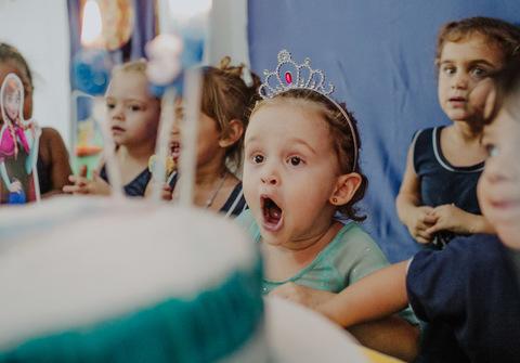 Festa Infantil de Festa Infantil | Gabi 3 anos