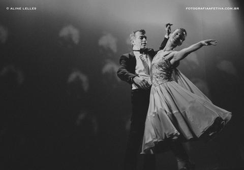 Dança de Com o Brilho do Teu Olhar | Um espetáculo de Jaime Arôxa | Fotografias de Aline Lelles