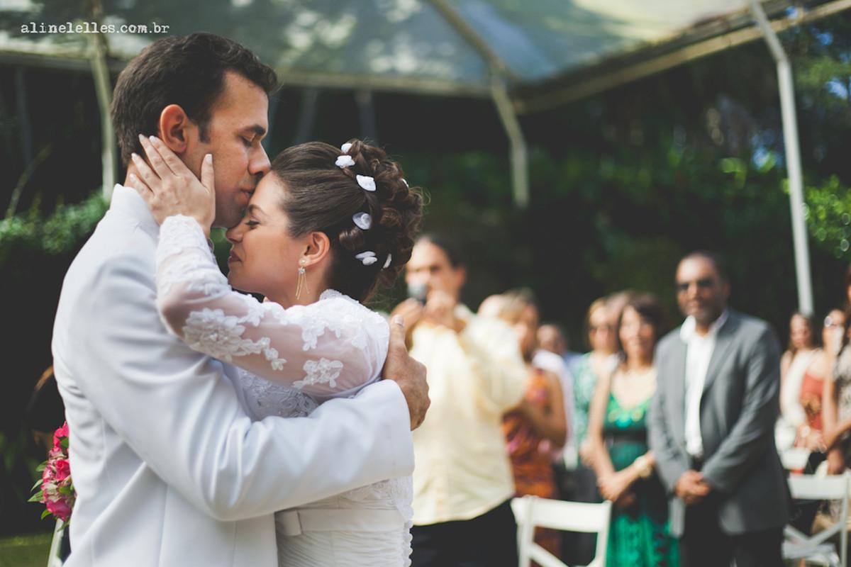 Affective Photography Aline Lelles Rodrigo Wittitz, Wedding Photography, Making Off the Bride, Wedding Party, Bouquet, Wedding Decoration, Wedding Dress, RJ