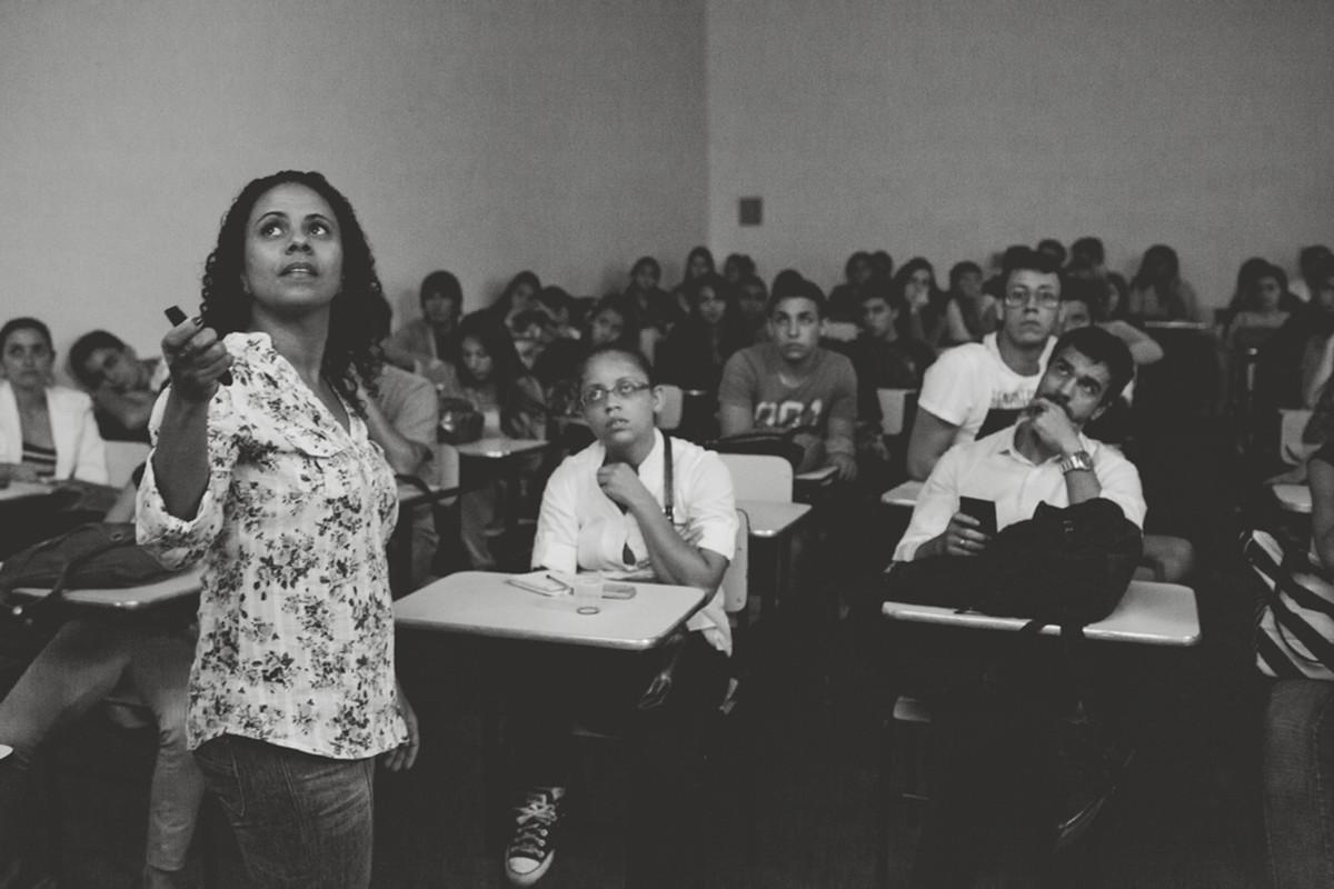Palestra de Fotografia na Semana de Comunicação da Universidade Veiga de Almeida | SECOM UVA Rio de Janeiro