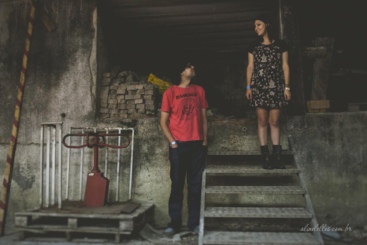 In my life | | Ensaio de Casal Rio de Janeiro | Dani e Rafa | Parque de Diversões
