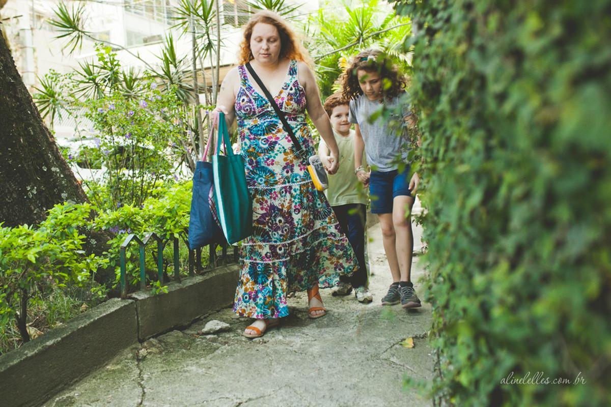 Mais famílias em 2014! | Fotografia de Família Rio de Janeiro