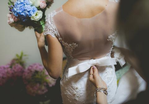 Casamento de Casamento Luana e Thiago | Brasília - DF