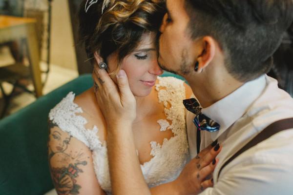 Fotografia de Casamento de Treinamento Holistic Master Classes | Ana e Kim