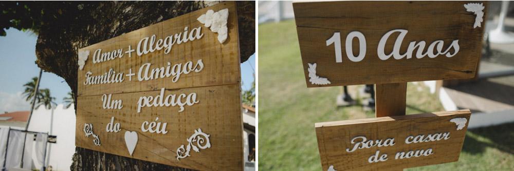 10 Anos (Re) Casamento Camila e Bruno | Amor   Alegria | Família   Amigos = Um pedaço do Céu